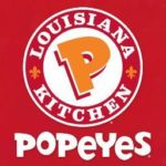 Popeyes Nutrition Info