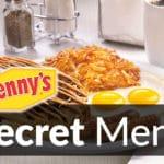 Denny's Secret Menu