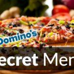 Domino's Secret Menu