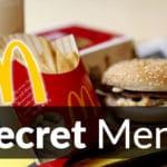 McDonald's Secret Menu
