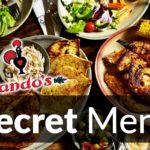 Nando's Secret Menu