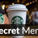 Starbucks Coffee Secret Menu