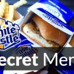 White Castle Secret Menu