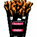 French Fries (Medium)