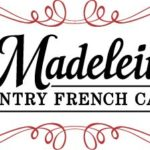 La Madeleine Nutrition Info