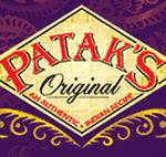 Patak's Nutrition Info