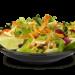 Premium Southwest Salad (without Chicken)