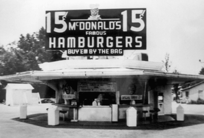 12 Things You Didn't Know About McDonald's