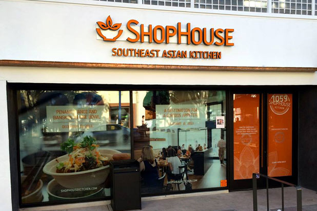 shophouse