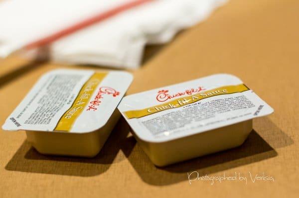 chick-fil-a, sauce