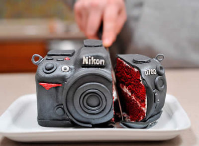 The 10 Coolest Cakes on the Internet
