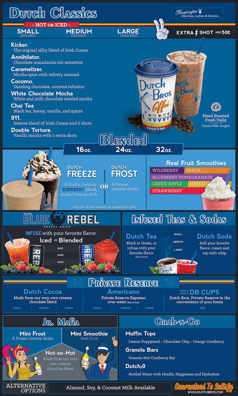 dutch-bros-menu-prices