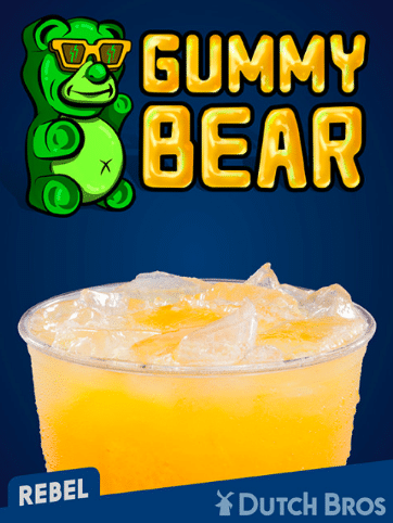 gummy-bear-dutch-bros