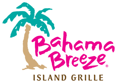 Bahama Breeze Full Menu Prices