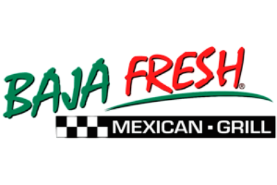 Baja Fresh Full Menu Prices