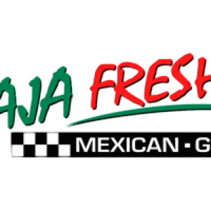Baja Fresh Nutrition Info