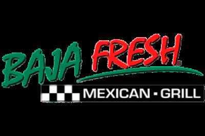 Baja Fresh Nutrition Info