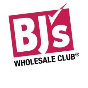 BJ's Nutrition Info