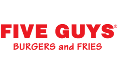 Five Guys Nutrition Info