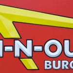 In-n-Out Burger Full Menu Prices