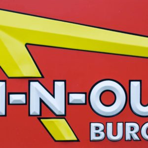 In-n-Out Burger Nutrition Info