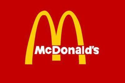 McDonald's Full Menu Prices