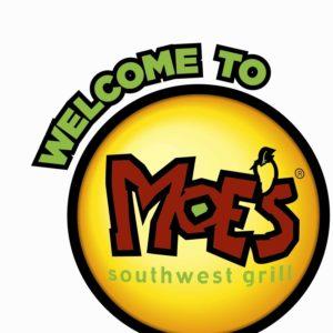 Moe's Southwest Grill Nutrition Info