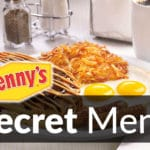 Denny's Secret Menu