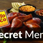 El Pollo Loco Secret Menu