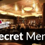 Fleming's Steakhouse Secret Menu