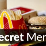 McDonald's Secret Menu