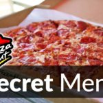 Pizza Hut Secret Menu