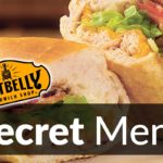 Potbelly Secret Menu