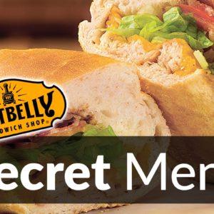 Potbelly Secret Menu