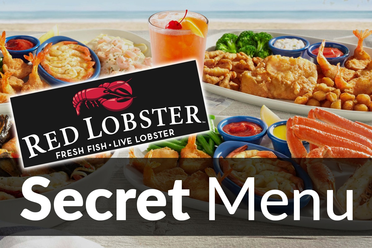 Red Lobster Secret Menu Items Mar 2019 | SecretMenus