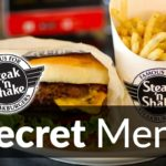 Steak n' Shake Secret Menu