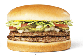 The Whataburger Double-Double