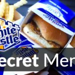 White Castle Secret Menu