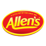 Allens Nutrition Info