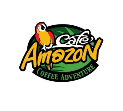 Amazon Cafe Nutrition Info