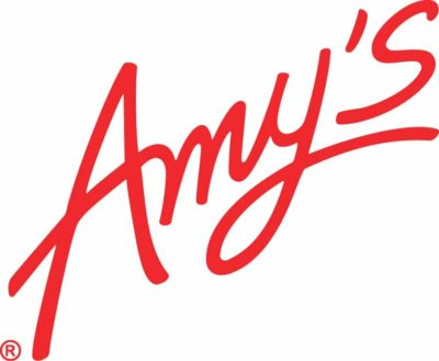 Amy's Nutrition Info