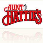Aunt Hattie's Nutrition Info