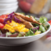 Backyard BBQ Chicken Salad (Small)