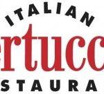 Bertucci's Nutrition Info