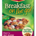 Breakfast On The Go! – Berry Blend