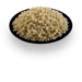 Brown Steamed Rice