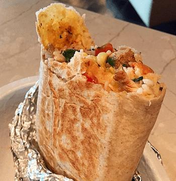 The Burritodilla