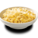 Buttered Noodles & Parmesan (Regular)