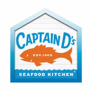 Captain D's Nutrition Info