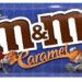 Caramel M&M's (40g)